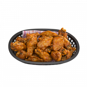 Hog's Chicken Wings 1Kg(549kj)