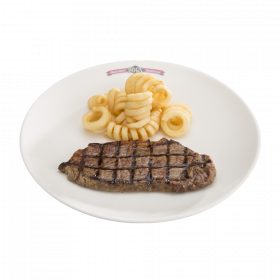 200g Sirloin Steak (2827kJ)