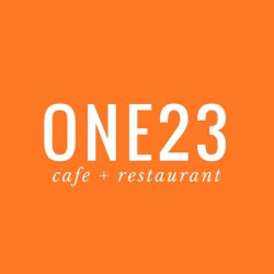 One23 Cafe & Restaurant